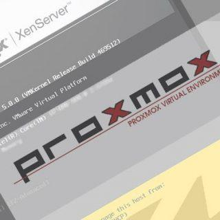 Native ZFS for Linux on Proxmox • ISPIRE ME